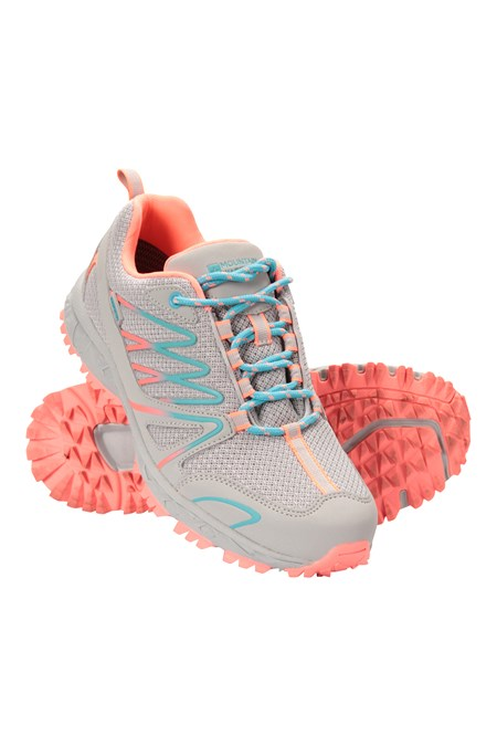 028157 LAKESIDE TRAIL WATERPROOF WOMENS SHOE