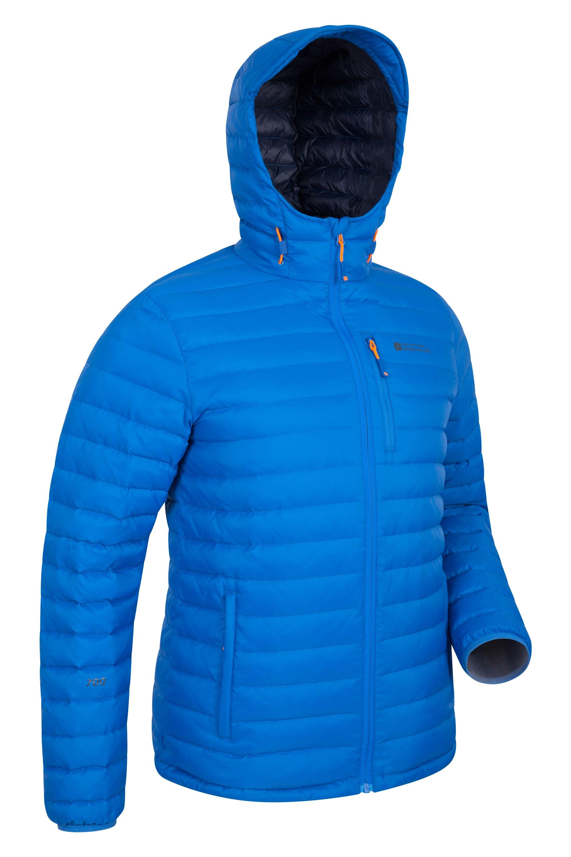 5d2f997ca3a Mens Down Jackets | Mountain Warehouse GB