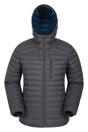 Henry II Extreme Mens Down Padded Jacket