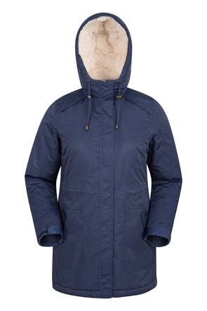 Portree Waterproof Womens Jacket