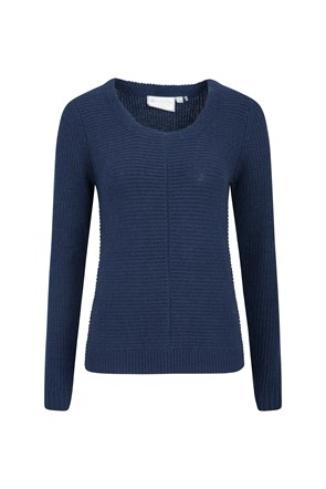 Oslo Womens Knitted Top