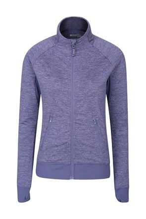 Defined Soft Touch Womens Midlayer