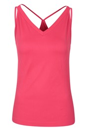 Size It Up Seamless Womens Vest