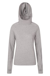 Bend And Stretch Womens Hoody