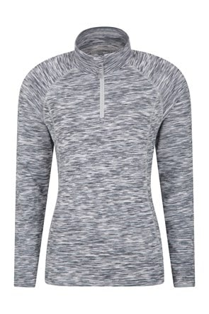 Bend & Stretch Damen-Midlayer