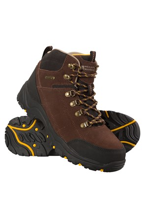 Boreal Mens Waterproof Boots