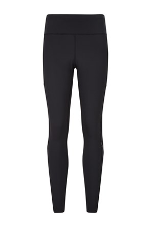 Pacesetter Womens Thermal Run Tights