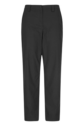 Winter Trek Stretch Womens Trousers - Short Length