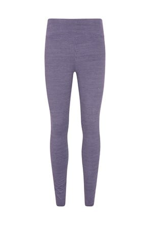Bend and Stretch Womens High Waisted Leggings
