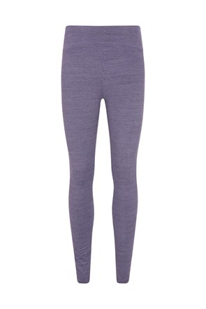 Bend & Stretch Leggings mit hoher Taille