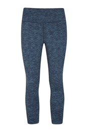 Bend & Stretch Damen Capri-Leggings