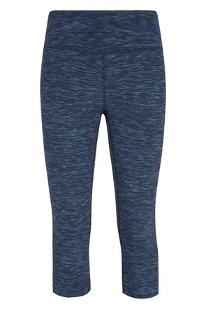 Legging Capri femmes Bend And Stretch