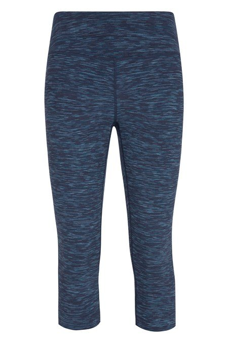 028212 BEND AND STRETCH MID RISE CAPRI LEGGINGS