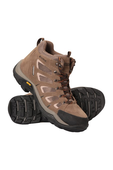 c6cc94e8c23d5 Field Waterproof Mens Vibram Boots