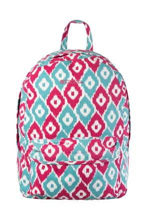 Mochila estampada Canvas 20L