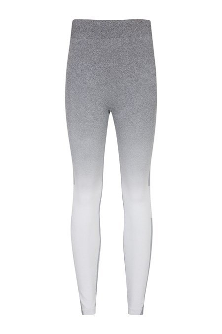 028275 OFF PISTE SEAMLESS OMBRE BASELAYER PANT