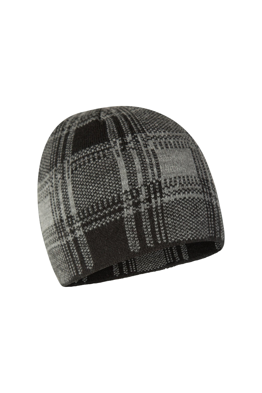 adaab2571 Mens Winter Hats | Mountain Warehouse GB