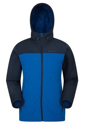 Arctic II Mens Softshell