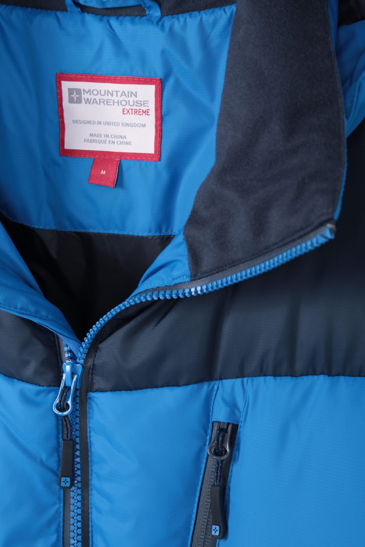 Mountain Warehouse Polar Expedition Extreme Down Padded Jacket