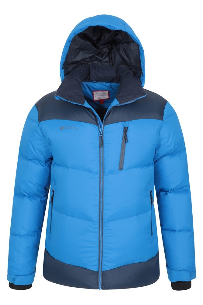 028341 POLAR EXPEDITION EXTREME DOWN PADDED JACKET