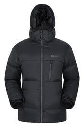 Polar Expedition Herren Daunen-Jacke