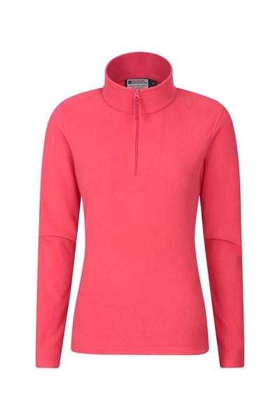 Camber Womens Fleece - Pink