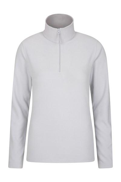 Camber Womens Fleece - Grey