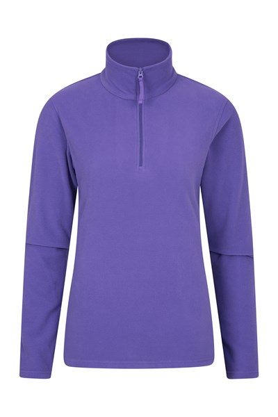 Camber Womens Fleece - Purple