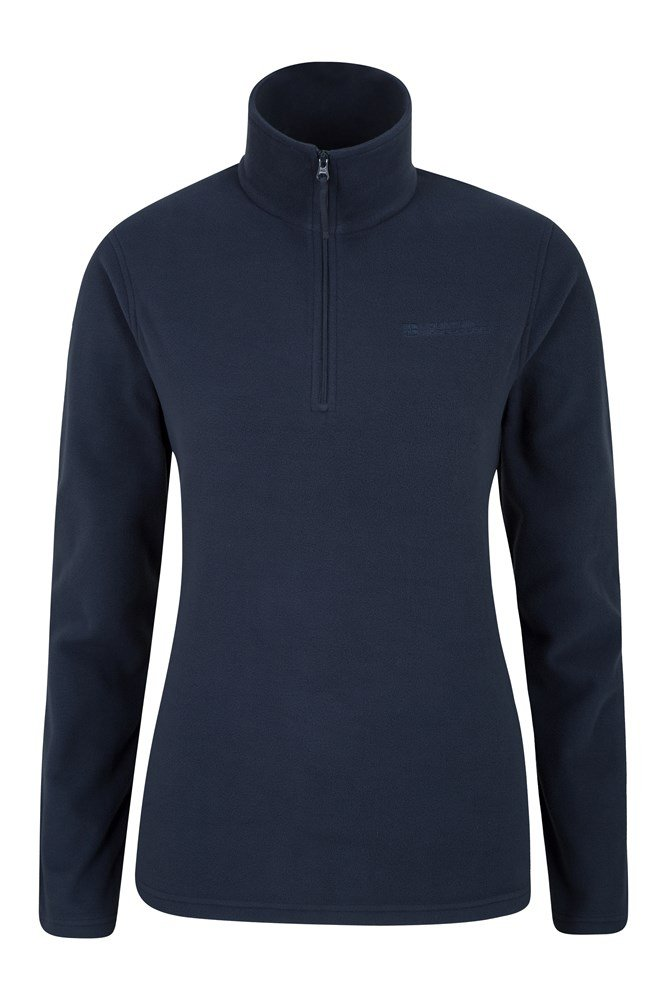 Camber Womens Fleece - Navy