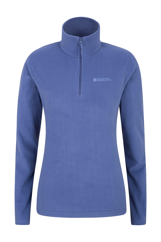 Camber Womens Fleece - Blue