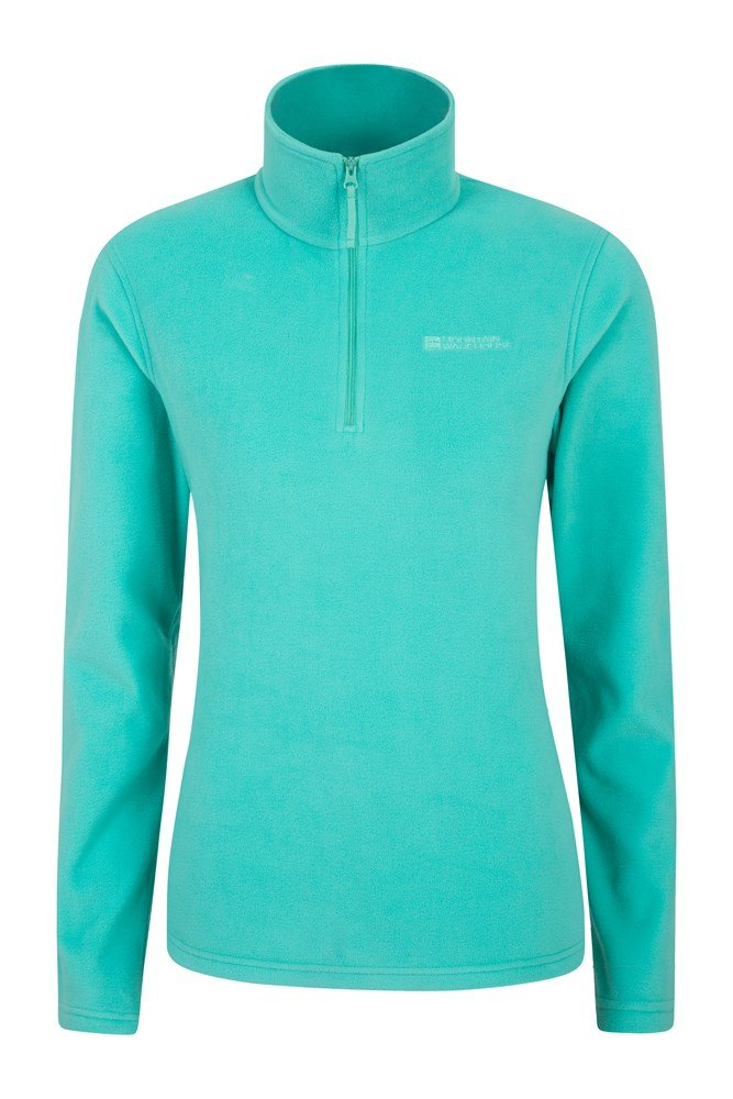 Camber Womens Fleece - Teal