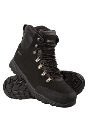 Jasper Winter Waterproof Mens Boots