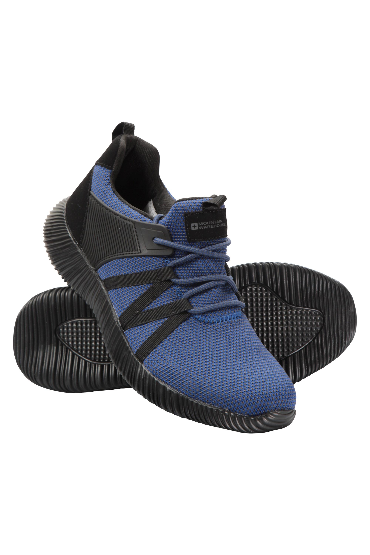 Chaussures de sport hommes Palos - Bleu
