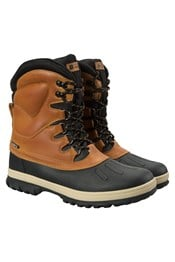 Arctic Thermal Mens Snowboots