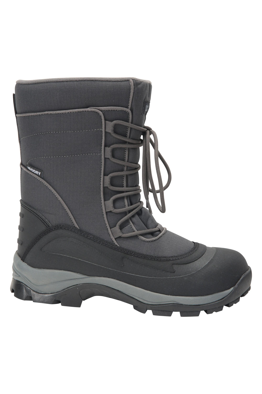 Mens Snow Boots \u0026 Winter Boots