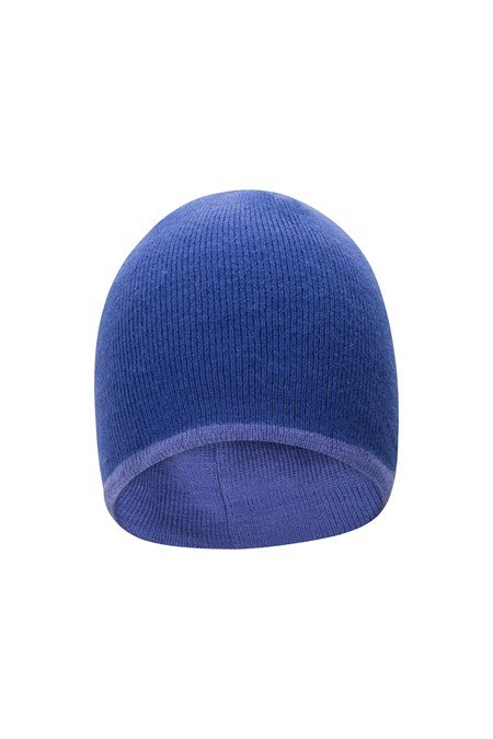 028444 IVALO WOMENS REVERSIBLE BEANIE