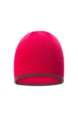 Gorro Reversible Ivalo Mujer