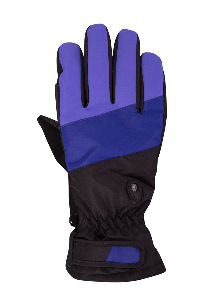 494fd13139e879 Womens Gloves | Ladies Waterproof Gloves | Mountain Warehouse GB