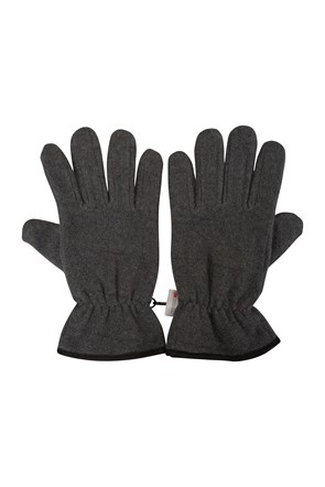 Thinsulate Fleece Mens Gloves