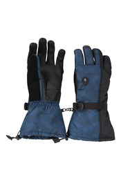Mountain Mens Ski Gloves