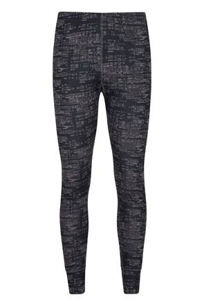 Talus Mens Printed Pants