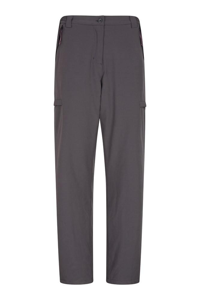 028553 dgr arctic thermal fleece lined stretch womens trouser wms aw18 1