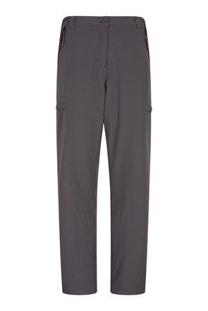 Arctic Fleece Lined Stretch Womens Trousers