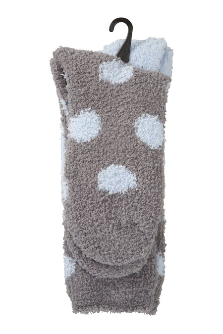 028573 SNUGGLE WOMENS GRIFFIN SOCK