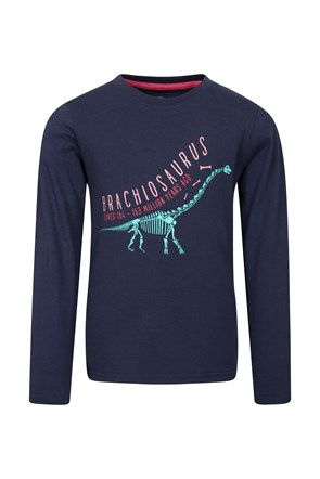 Steve Backshall Dino Kids Top