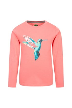 Steve Backshall Hummingbird Kids Top