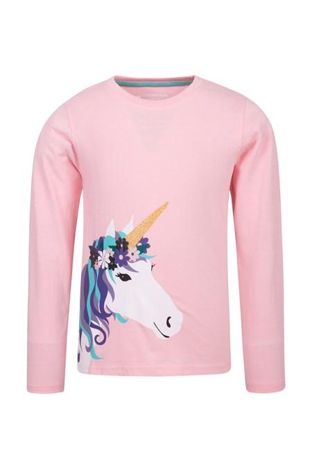 1c5e66c19 Unicorn Kids Top | Mountain Warehouse CA