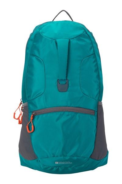 Cascade 18L Backpack - Teal