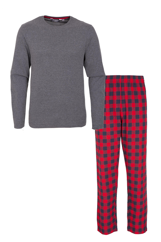 Mountain Warehouse Men Pace Long Sleeved IsoCool Tee Tshirt
