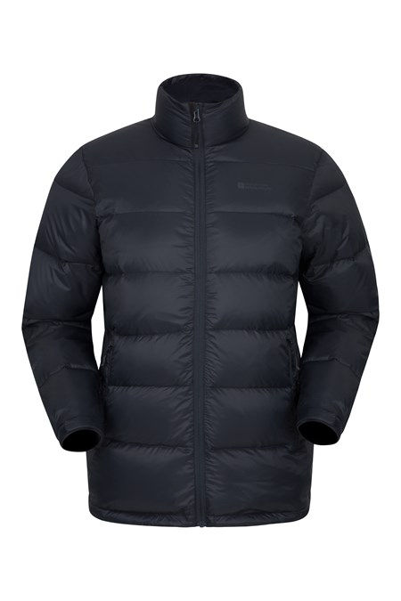029054 DRIFT PACKAWAY DOWN PADDED JACKET